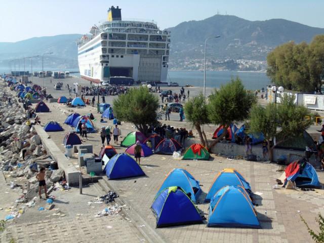 Το Λιμενικό Σώμα απαντά για τις καταγγελίες προσφύγων