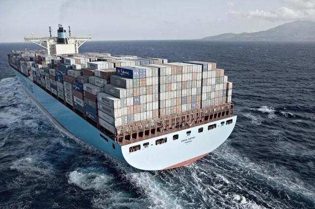H πτώση του δείκτη PMI δεν σημαίνει μείωση των εισαγωγών και κάθοδο της ναυλαγοράς