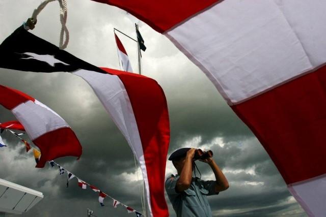 Αμείωτες ληστρικές επιδρομές στα Στενά της Σιγκαπούρης
