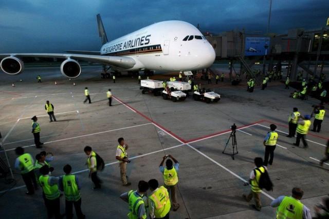 Tα καλύτερα αεροδρόμια στον κόσμο