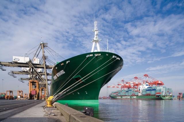 10 (+10) πλοία για την Evergreen