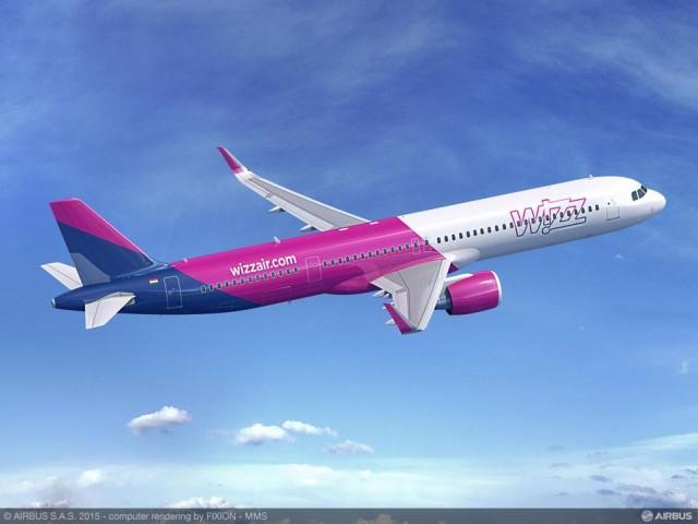 110 νέα Airbus για το μεγαλύτερο αερομεταφορέα στην ανατολική Ευρώπη