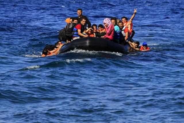 Περισσότεροι από 3.300 μετανάστες διασώθηκαν στην Ιταλία