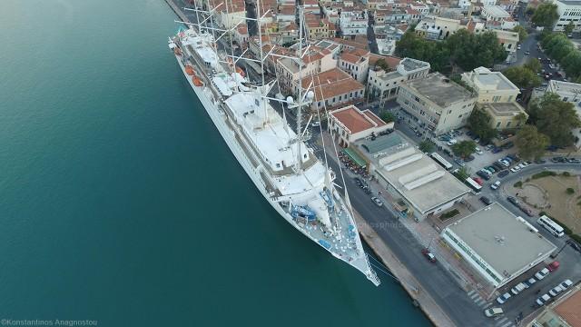 Club Med: Το μεγαλύτερο Ιστιοφόρο στον κόσμο