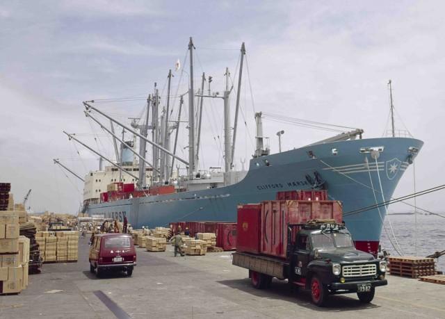 Αύξηση των μέτρων ασφαλείας ενάντια στην κλοπή φορτίων συστήνουν άμεσα οι ναυτασφαλιστές