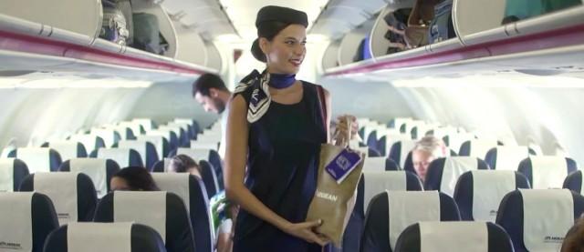 «Φίλεψέ τους» η νέα πρωτοβουλία της Aegean Airlines