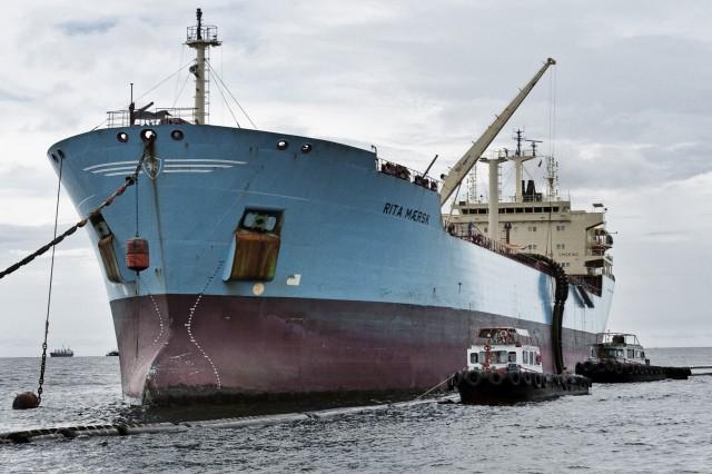 Επανάκαμψη στα product tankers για την Maersk
