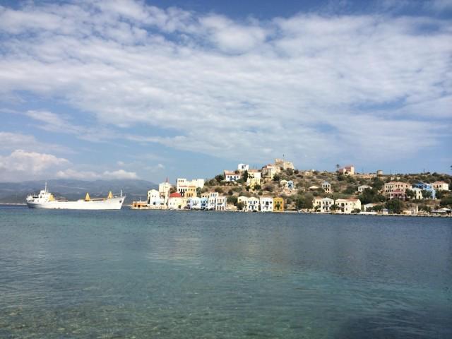 Στο Καστελόριζο διοργανώνεται το Πανελλήνιο και Ευρωπαϊκό Συνέδριο μικρών νησιών