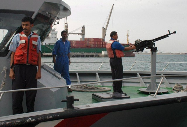 Yεμένη: οι πραγματικές συνθήκες στα λιμάνια και στα εθνικά ύδατα