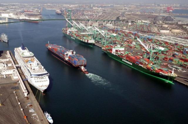 Οι ΗΠΑ ανακλαδίζονται και η ναυτιλία παρακολουθεί επί ποδός
