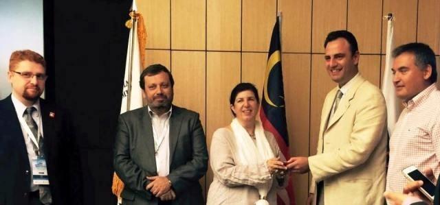 Σημαντική διάκριση Ελλήνων σε Διεθνές Ναυτιλιακό Συνέδριο
