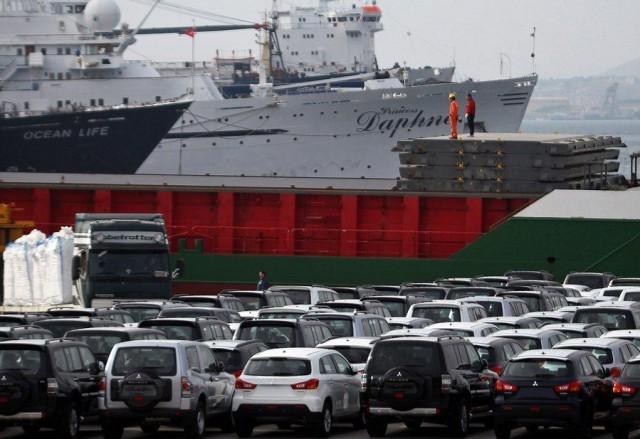 Πλήγμα για την οικονομία η πτώση του ναυτιλιακού συναλλάγματος