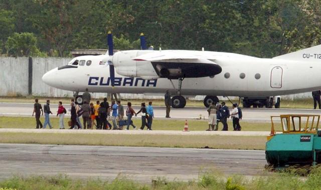 Ξεκινούν οι πτήσεις ΗΠΑ- Κούβα: φιλί ζωής για την Αβάνα