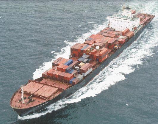 3 νέα Containers για τη Danaos