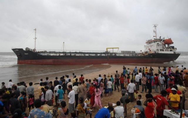 Αναγκαία πλέον τα έργα βελτίωσης στους Ινδικούς λιμένες
