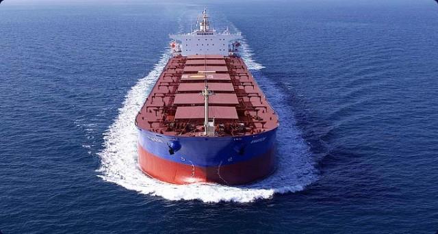 Παρατείνεται η ιστορική η ύφεση στη ναυλαγορά των bulkers