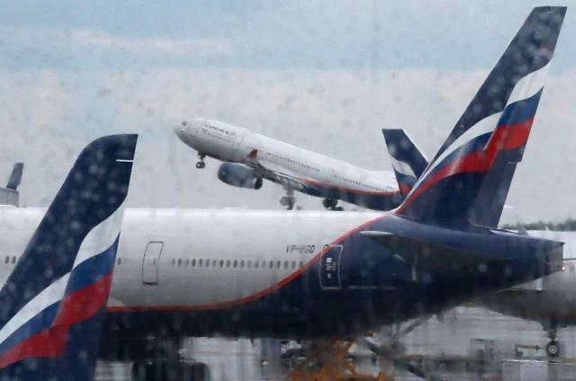 Καταιγίδα στις σχέσεις Ρωσίας- Ουκρανίας μετά την ανακοίνωση του αεροπορικού αποκλεισμού
