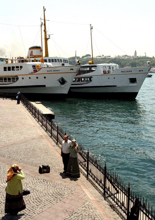 Νέα δεδομένα για τα ελληνικά νησιά από την πιθανή ένταξη της Τουρκίας στην ΕΕ