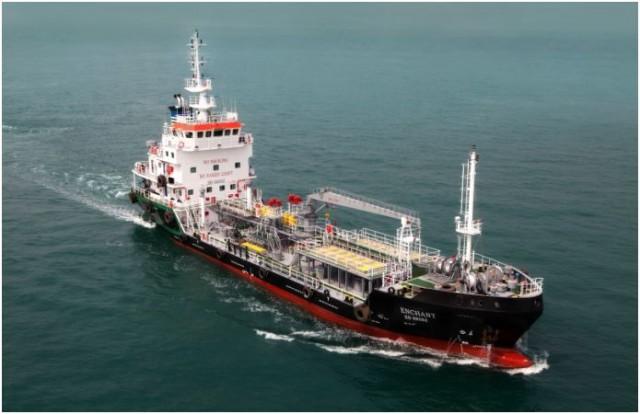Η Royal Dutch Shell σταματά τις γεωτρήσεις στην Αλάσκα