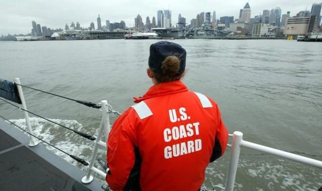 Αύξηση στον αριθμό των κρατήσεων πλοίων ανακοινώνει η USCG