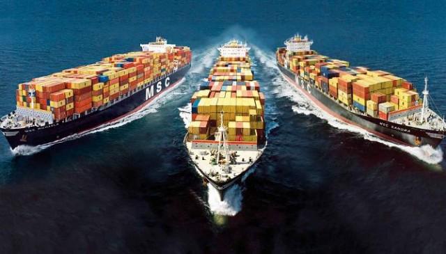 Σε πτωτική πορεία τα έξοδα για τις ναυτιλιακές εταιρείες