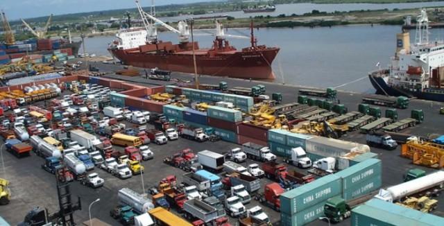 Αυξημένες κλοπές και λαθρεπιβασία στις ακτές της Νιγηρίας
