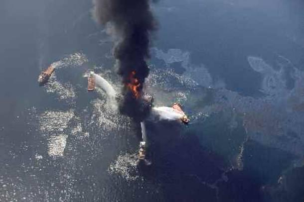 BP: Η μεγαλύτερη αποζημίωση στην αμερικανική ιστορία