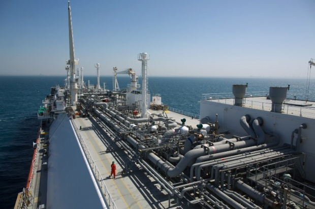 Πτωτική η μεταφορά φυσικού αερίου αλλά αύξηση στον άνθρακα για την ΕΕ εικάζουν οι Ρώσοι