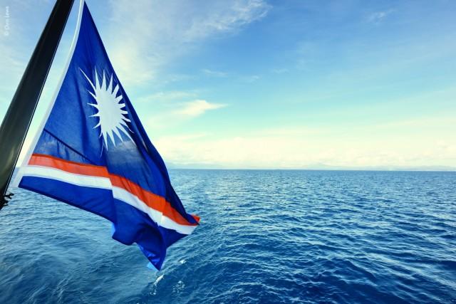 Αύξηση ρεκόρ του νηολογίου των Νήσων Μάρσαλ