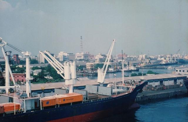 Η Ινδία εκσυγχρονίζει τον ναυτιλιακό της κλάδο