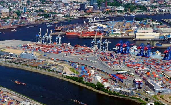 H στρατηγική για μια ολοκληρωμένη γερμανική θαλάσσια πολιτική