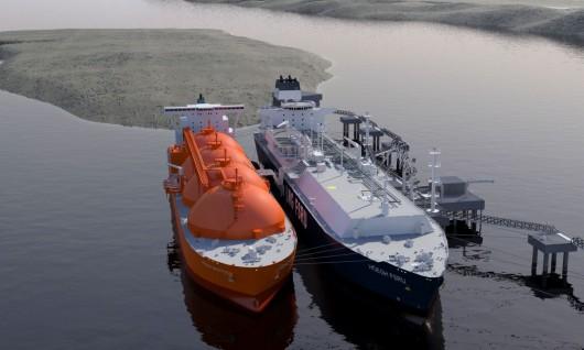 Ολοκληρώνεται η κατασκευή τερματικού σταθμού LNG στην Πολωνία