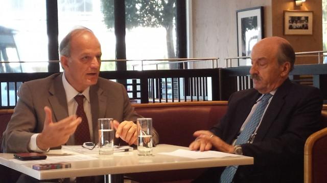 Υγροποίηση φορτίων και διαφθορά στο επίκεντρο των συναντήσεων της INTERCARGO στην Αθήνα