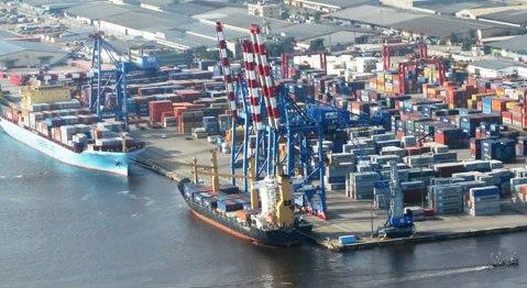 Επεκτείνεται το λιμάνι Αμπιτζάν διευκολύνοντας τη γρηγορότερη πρόσβαση προς Ευρώπη και Αμερική