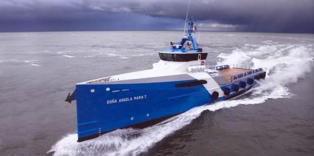 Νέο πλοίο στη μάχη ενάντια στα φαλαινοθηρικά