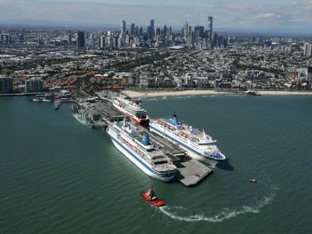 Άρση του καμποτάζ στην Αυστραλία