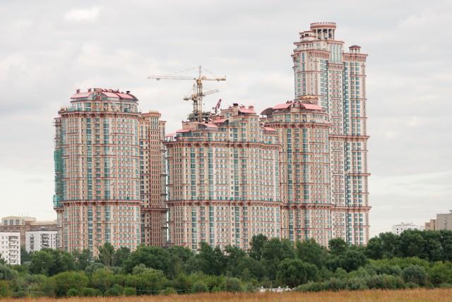 Νέα δεδομένα στην επαγγελματική στέγη της Μόσχας