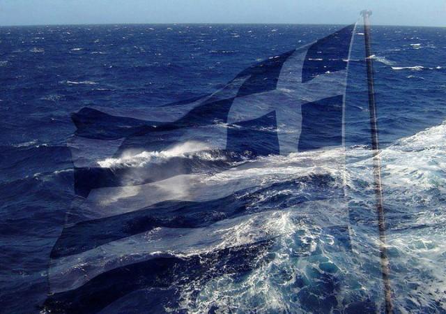 Νέα μείωση για τον ελληνικό εμπορικό στόλο