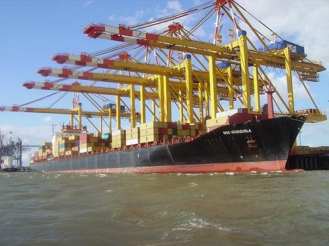 Η Γερμανική Ναυτιλιακή Βιομηχανία ελπίζει στην Άγκελα Μέρκελ