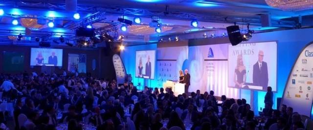 Λήγει η προθεσμία υποβολής υποψηφιοτήτων για τα βραβεία της Ελληνικής Ναυτιλίας 2015