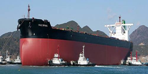 Νέες παραγγελίες VLOC για Ιάπωνες πλοιοκτήτες