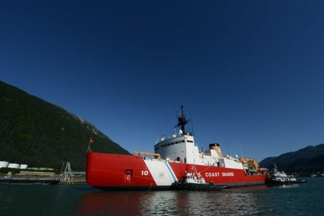 Ηχηρή άρνηση του Λευκού Οίκου για εξόρυξη πετρελαίου στην Αλάσκα
