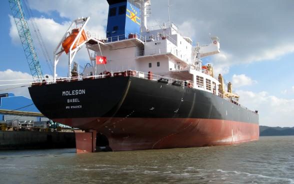 46 πλοία διαθέτει ο εμπορικός στόλος της Ελβετίας