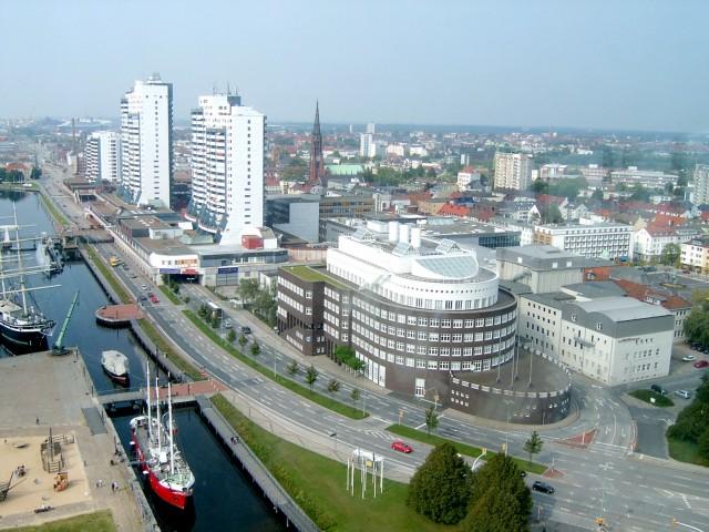 Οι δεσμεύσεις της Γερμανίδας Καγκελαρίου προς τη ναυτιλιακή βιομηχανία της Γερμανίας