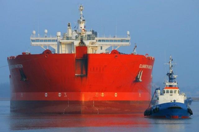 Η πορεία της Παγκόσμιας οικονομίας δεν αφήνει πολλές ελπίδες για ανάκαμψη της ναυλαγοράς