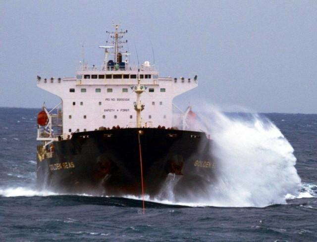 Αβασάνιστος ο ισχυρισμός πως η Κίνα φταίει για την πτώση της ναυλαγοράς!
