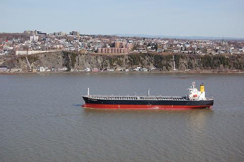 Δεξαμενόπλοια τέλος για τη Βρετανική Κολούμπια;