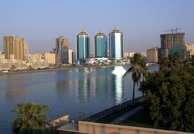 Nέες επενδύσεις και αλλαγή ρότας για το Εμιράτο της Sharjah