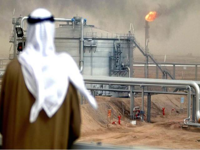 Και αν καταρρεύσει η Σαουδική Αραβία;