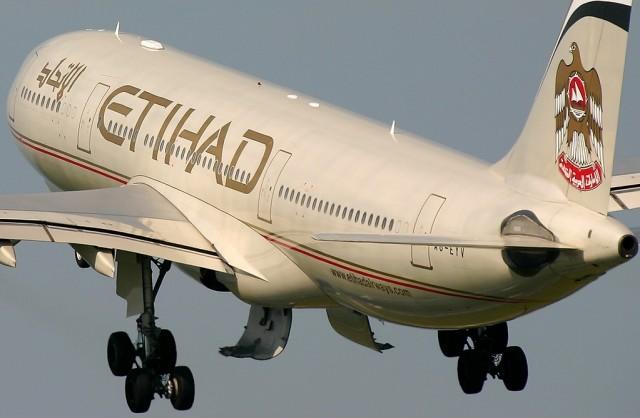 H Etihad Airways κατέθεσε ασφαλιστικά μέτρα για την προστασία πτήσεων κοινού κωδικού με την airberlin